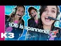 Download Met de helikopter naar een optreden - K3 vlog #10 MP3 song and Music Video