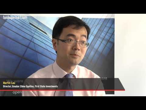 Understanding The Fund: First State Regional China Fund