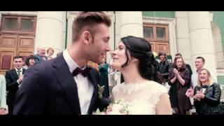 Свадебный клип Марк и Надежда