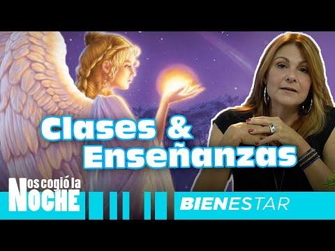 Clases y Enseñanzas De Los Maestros - Nos Cogió La Noche