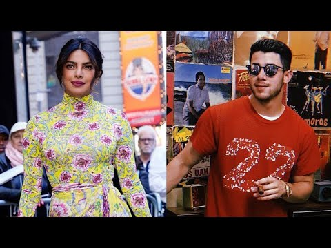 Priyanka Chopra REACTS On Nick Jonas' Long Time Battle With Diabetes