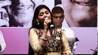 Sangeeta Melekar - Tadbeer Se Bigadi Hui Taqdeer Banaa Le