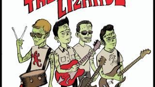 The Lizardz-The trap