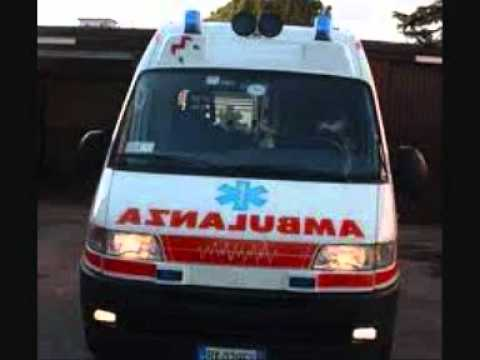 suoneria ambulanza