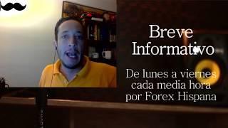 Breve Informativo - Noticias Forex del 21 de Noviembre del 2017