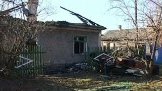 В Донецкой области под обстрелами 17 мирных жителей получили ранения
