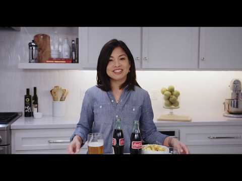 At Home with Zephyr - Presrv™ Beverage Cooler