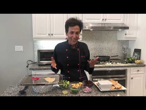 7 Weight Loss Recipes – Cooking Demo with Chef AJ