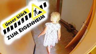 Leona betritt das Haus | Live Reaktion | Abriss im Badezimmer | Folge 2 | Isabeau