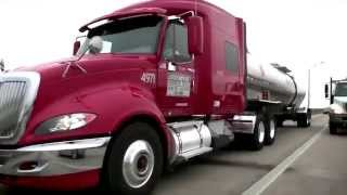 Wichita, Kansas City, KS CDL Bulk Tanker Truck Driver Jobs Groendyke Transport Inc