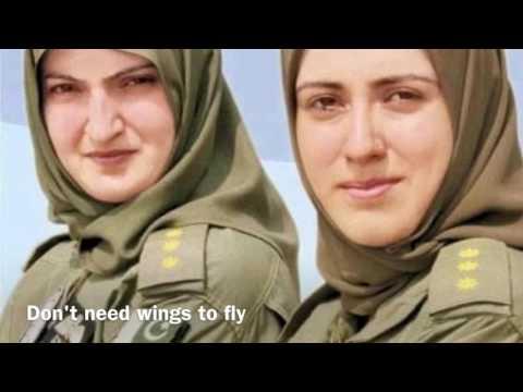 Pakistani Women In Uniform