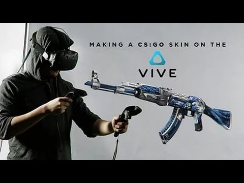 Virtuix Omni   Counter Strike Global Offensive