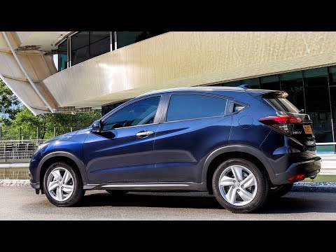 2019 Honda CR-V EX 2WD Review: Price, Specs & Features
