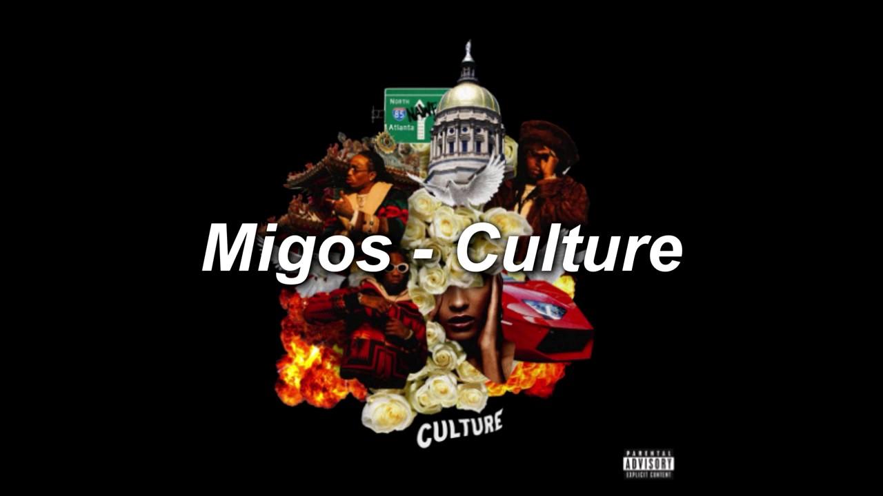 Migos - Culture ft DJ Khaled [Official Audio] (CULTURE)