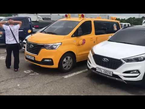Cтоит ли покупать коммерческий транспорт KIA, Hyundai из Южной Кореи