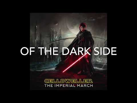 Celldweller - The Imperial March (Lyric Video)