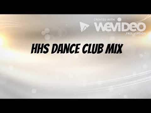 HHS Mix PR
