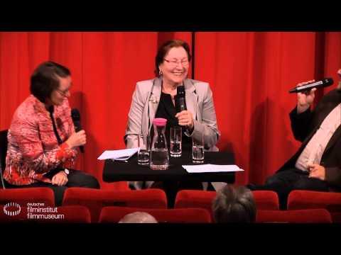 Filmgespräch mit Ula Stöckl