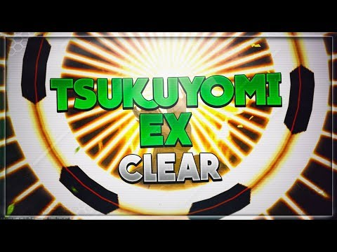 【FFXIV】Tsukuyomi EX Clear ~ Scholar PoV