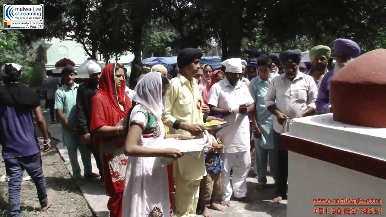 Jod Mela. SIKRI (Hoshiarpur)  Aug - 2014.