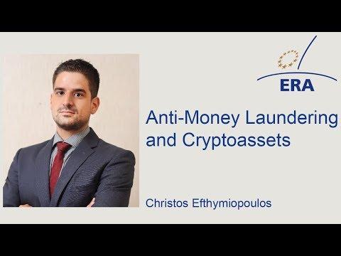 Anti-Money Laundering And Cryptoassets