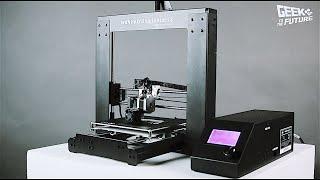 Обзор 3D-принтера Wanhao Duplicator i3: недорогой