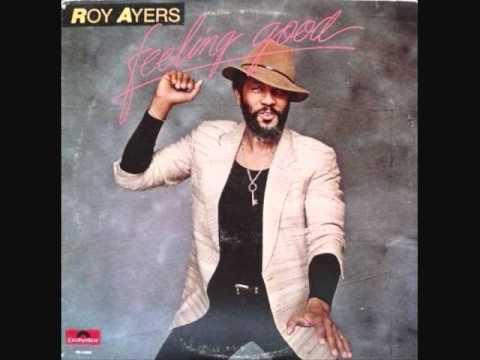 Roy Ayers-Stairway to the Stars