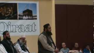 Video Qari Khalid Rasheed surah Quraish, houston TX USA pt 2 download MP3, 3GP, MP4, WEBM, AVI, FLV Juli 2018