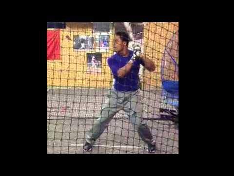 Hosea Nelson Baseball Profile