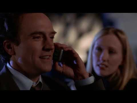 """Every time Josh Lyman says """"Okay"""" in The West Wing (supercut)"""