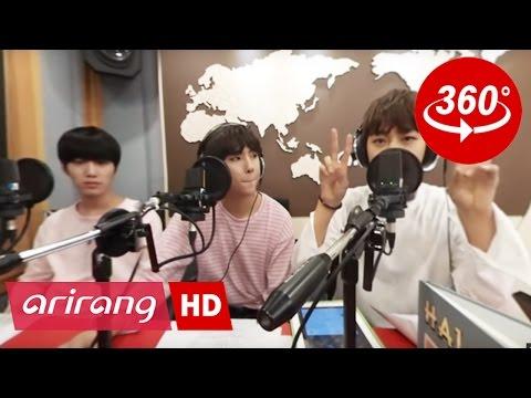 360°  HALO헤일로  Super K-PopArirang Radio Part-2