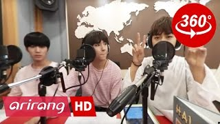 Baixar [360° Video] HALO(헤일로) _ Super K-Pop(Arirang Radio) Part-2