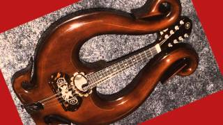 Mandolin Pieces in Indian Songs...  Part 1