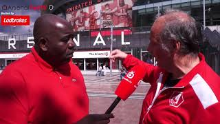 Its Not Deadline Day, It's Thursday (Claude Very Angry Rant) | AFTV Transfer Daily