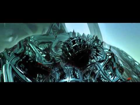 FABRICA DE PISTAS-Música Original-Origins of Intelligence-short film (no oficial)
