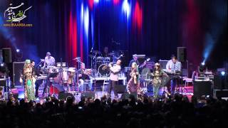کنسرت حسن شماعی زاده در ویسبادن آلمان Hasan Shamaei Zadeh live in Germany 2013
