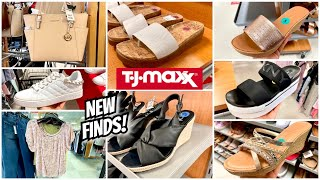 TJ MAXX SHOP…