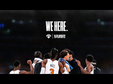 """Download The Knicks Episode – Podcast Episode 13 """"We Here"""" - Nba Season 2020/21"""