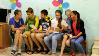 видео Санаторий Детский санаторий «Белокуриха»