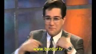 "Программа ""Раз в неделю""1996 03 01 Доброе Утро Америка"