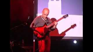 """Long Life"" Bliss: Christophe Goze Remix live at Alhambra"