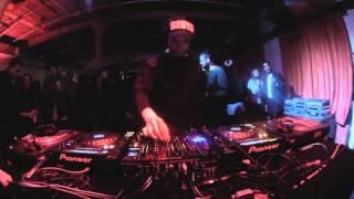 Moiré Boiler Room DJ Set