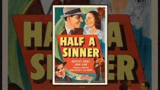 Грешница наполовину (1940) фильм