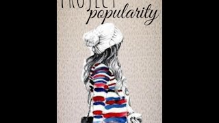 Popularity Project [Wattpad Trailer]