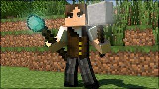 Minecraft 1.9: NOVAS ARMAS ÉPICAS!!!