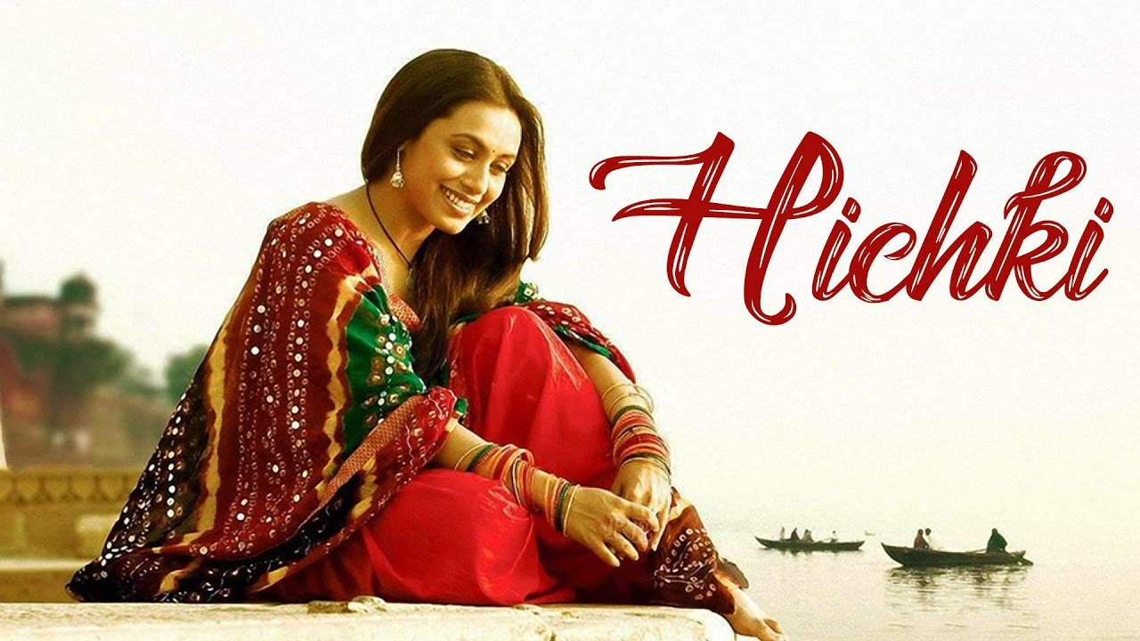 Image result for Hichki movie