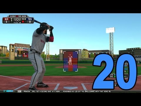 MLB 14 Road to the Show - Part 20 (Playstation 4 Let's Play / Gameplay)