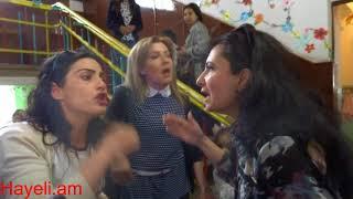 Երևանի թիվ 127 մանկապարտեզում վիճում են ծնողներն ու դաստիարակները.մի շարք ծնողներն ընդդեմ տնօրենի