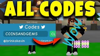 All of the coeds in unboxing simulator #roblox
