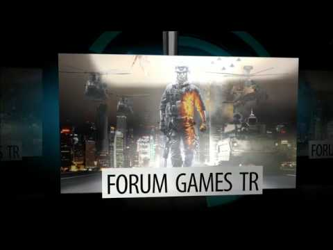 FORUM GAMES TR İNTROSU